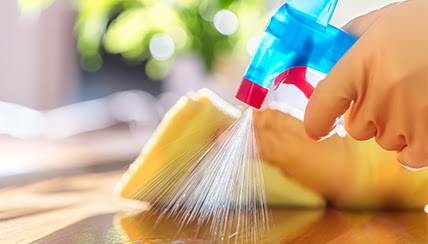 EPA-Registered Disinfecting Products for Consumers