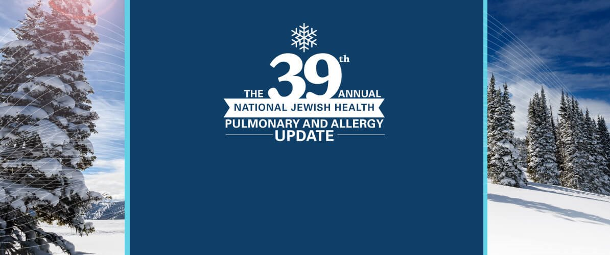 39th Annual Pulmonary and Allergy Update at Keystone