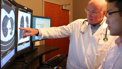 Department of Radiology Imaging Programs