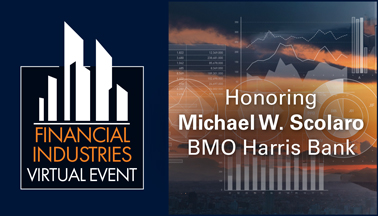 Financial Industries Virtual Event