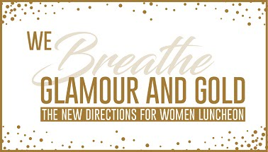 New Directions for Women Luncheon