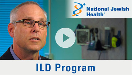 The Interstitial Lung Disease (ILD) Program at National Jewish Health