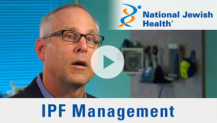 Idiopathic Pulmonary Fibrosis (IPF) Management