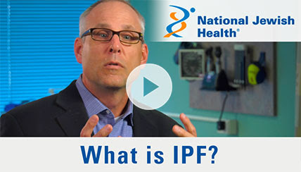 What is Idiopathic Pulmonary Fibrosis (IPF)?