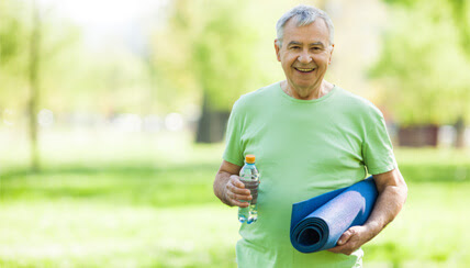 FAQ's: Exercise & Heart Disease