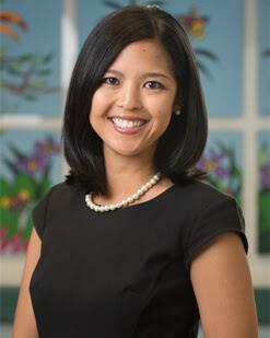 Dr Carah Santos Joins National Jewish Health For Kids