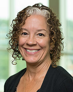 Cathy Kenny, APRN, ANP