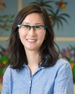 Christine B  Cho, MD