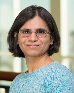 Pediatric Pulmonologist Dr. Divya Chhabra Joins National Jewish Health