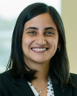 Reeti Khare, PhD, D(ABMM), Named Infectious Disease Laboratory Director, Advanced Diagnostic Laboratories at National Jewish Health