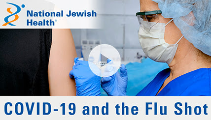 Why Flu Shots Are Important During COVID-19