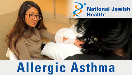 What Is Allergic Asthma?