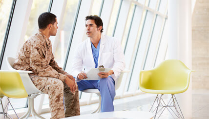 What is Deployment-Related Lung Disease?