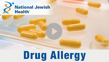 How is Drug Allergy Different Than Drug Intolerance?