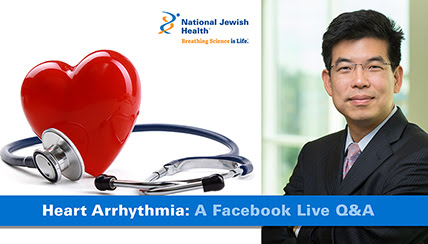 What You Need to Know About AFIB and Heart Arrhythmyias