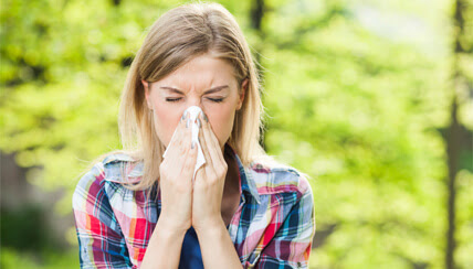 Steps to Get Ahead of the Spring Allergy Season