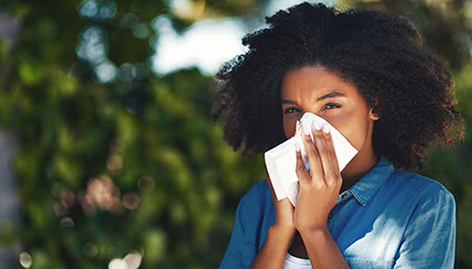 Tricks for Beating Spring Allergies