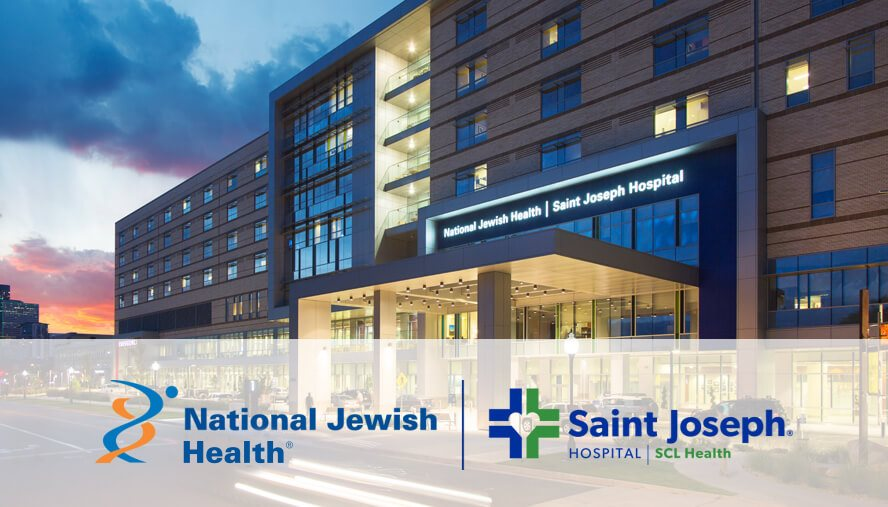 Saint Joseph Hospital Location image