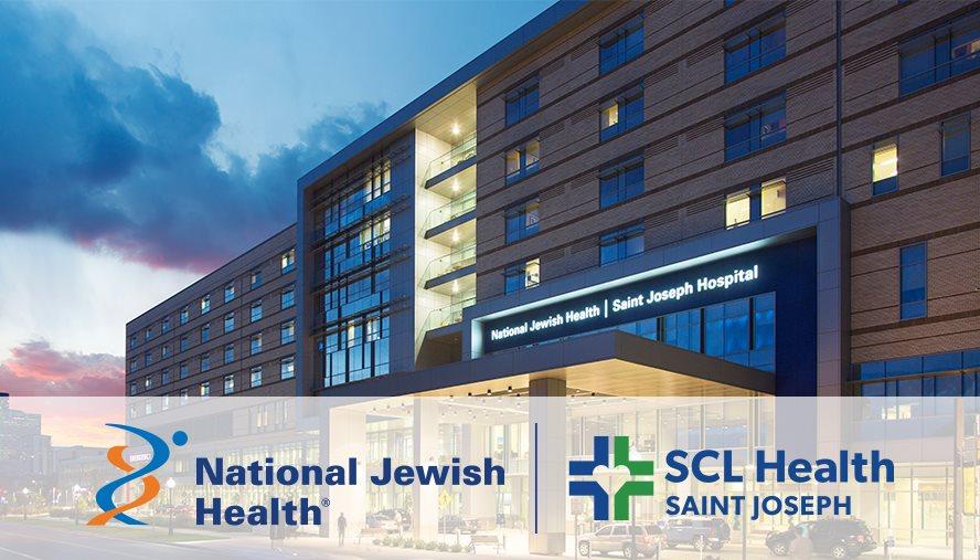Saint Josesph Hospital   National Jewish Health