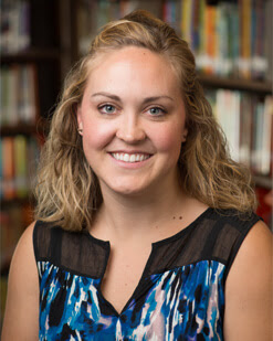 Jessica Burchinal, MA, NCC  is our School Counselor.  She has worked at Morgridge Academy since 2010. She holds a Colorado Teaching License and has her Master's in School Counseling.