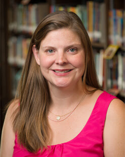Kat Kimling, MA, has been our 3rd/4th grade teacher since 2008. She holds a teaching certificate and Master's Degree in Special Education.