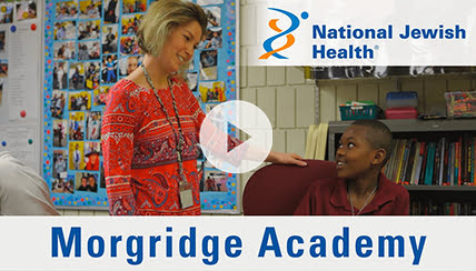Helping Chronically Ill Students Thrive at Morgridge Academy