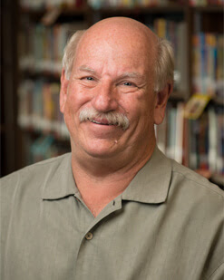 Wally Lederer, MA, is our Child Advocate and RtI Coordinator.  He has worked at National Jewish Health since 1984. He has been at Morgridge Academy since 1993. He holds a Colorado Teaching License and has his Master's in Education.