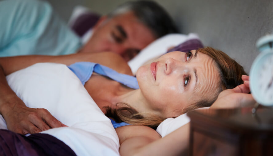 Parental Caregivers Lose Sleep when Children have Chronic Illness
