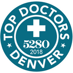 Top Doctors 5280 2018 Denver