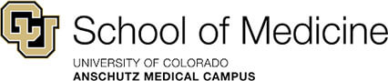 School of Medicine UNIVERSTIY OF COLORADO ANSCHUTZ MEDICAL CAMPUS