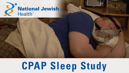 CPAP Study