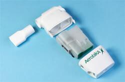 acapella flutter valve instructions