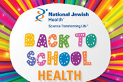 infographic: back-to-school health