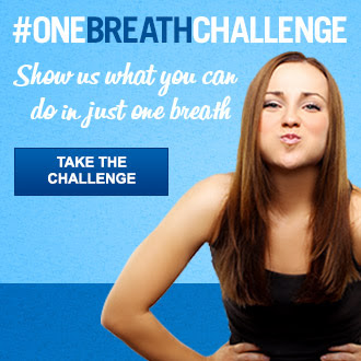 Click here to Take the Challenge!