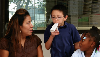 Researchers to Study Drivers of Asthma in Puerto Rico