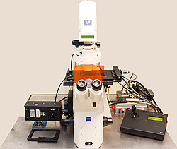 3i Smith Marianis Microscope