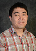 Yang Wang, Ph.D., Research Associate