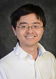 Lei Yin, PhD, Research Associate