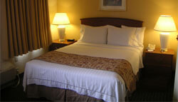 TownePlace Suites Room