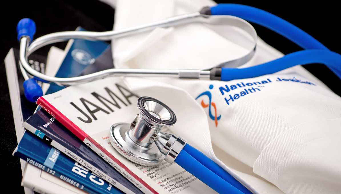 National Jewish Health offers a variety of services for corporations, hospitals, pharmaceutical and medical device companies, government agencies, clinical laboratories and academic medical center collaborations.