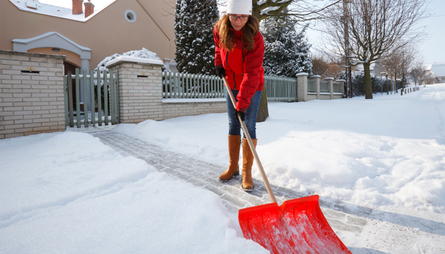 Heart Attack Snow: 6 Tips to Prevent a Heart Attack