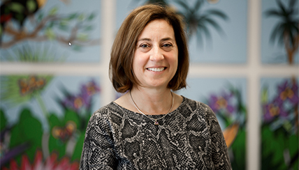 Hara Levy, MD, MMSc, to Lead National Jewish Health for <i>Kids</i> Pulmonary Division