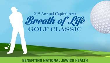 Capital Area Breath of Life Golf Classic