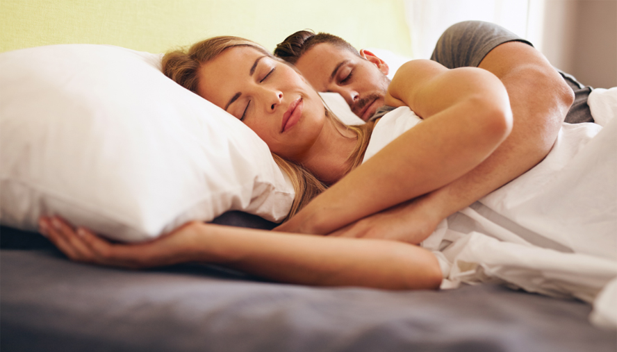 Make sleep a priority for every family member.