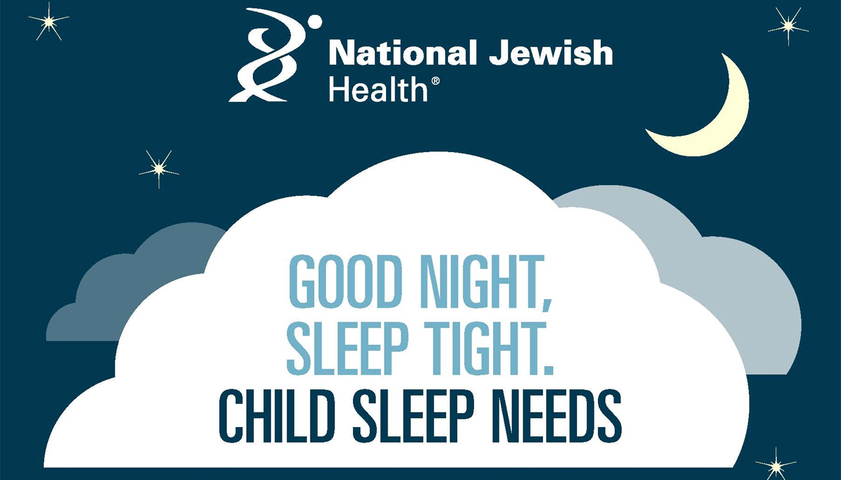 Child Sleep Needs