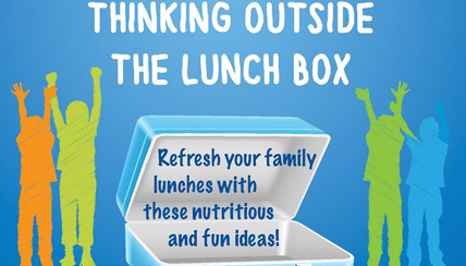 Thinking Outside the Lunch Box