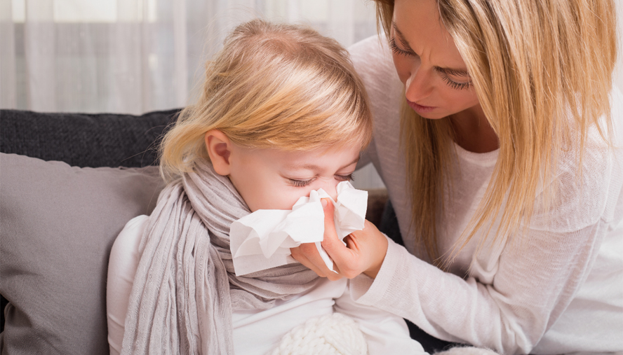 Are there different types of pneumonia?