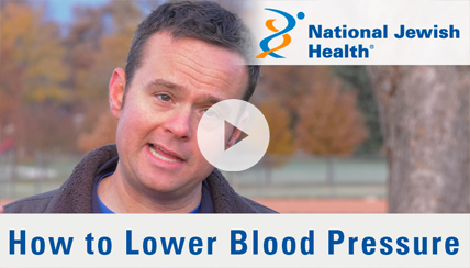 How to Lower Blood Pressure with Simple Changes