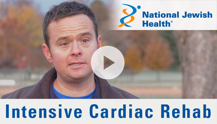 Intensive Cardiac Rehab Has Amazing Outcomes