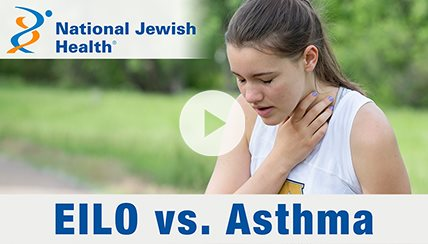 Not All Wheezing is Asthma